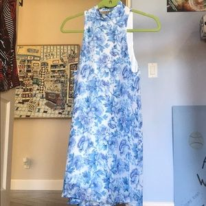 Show Me Your Mumu Floral Dress (XS)